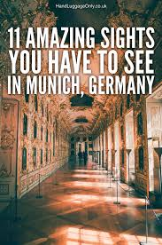 Image Bavaria 11 Amazing Sights You Have To See In Munich Germany Hand Luggage Only Travel Food Photography Blog Pinterest 11 Amazing Things To Do In Munich Germany Travel Pinterest