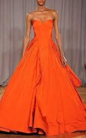 Pin by Patsy Robertson on Moda en naranja   Orange dress, Fashion,  Beautiful outfits