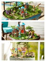 big lots garden. Brilliant Big Enchanted Teacup Fairy Garden Collection At Big Lots  Gnomes My  Darling Gnomes Pinterest Teacup And For Lots D