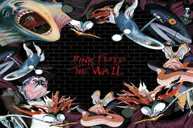 pink floyd the wall on pink floyd the wall artwork artist with pink floyd s new the wall box set by the numbers spin