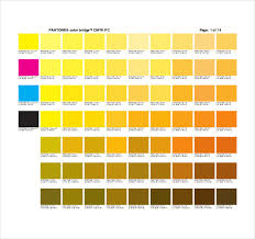 Free Download Pantone Color Chart Pdf Pantone Color Chart Pdf Pantone Colors Chart Pdf Laustereo Com