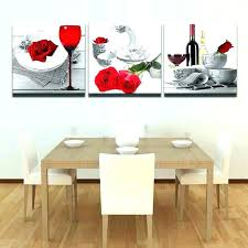 Painting Dining Room Gorgeous Metal Wine Wall Art Decorating Dining Room New Grapes R Canchong