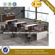 Top quality office desk workstation Layout High Quality Wooden Office Partitionoffice Workstationoffice Tableoffice Desk With Fixed Pedestal Hx8nr0518 National Office Furniture Customized High Quality Wooden Office Partitionoffice Workstation