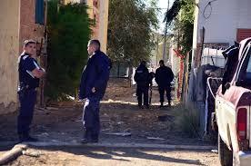 Martín eguiazu cci santa fe matrícula nº 0179 Asesinaron A Un Hombre De Un Disparo En El Barrio 30 De Octubre Diario Cronica La Verdad Nos Hara Libres