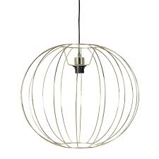 en wire pendant light best of wire basket chandelier home furniture design kitchenagenda