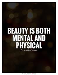 Physical Beauty Quotes Best of Quotes About Physical Beauty 24 Quotes