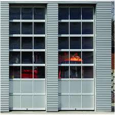 industrial garage door dimensions. Ideal Garage Doors Industrial Amp Commercial 8000 Southern Door Photo Dimensions