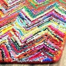 multi colored bath rugs bright area rug chevron gray on desire with color striped mat ch multi colored bath