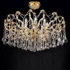 arcimboldo venetian crystal ceiling light 8 lights transpa with asfour venetian crystal