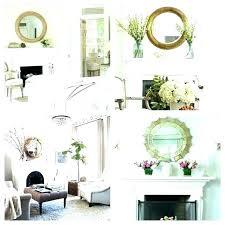 decor above fireplace decoration wall decor above fireplace decorative mirrors for with over decorating ideas