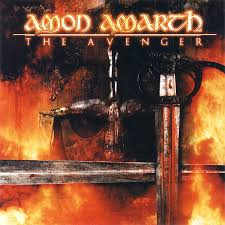 <b>Amon Amarth - The</b> Avenger | Releases | Discogs