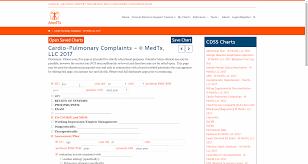 Medtx Emergency Medicine Clinical Assessments Diagnostics