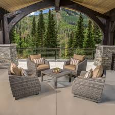 How to Protect Your Outdoor Furniture During the Winter Months RST
