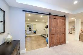 Basement Remodel Designs Impressive Basement Remodeling Home Remodeling Contractors Sebring Design Build