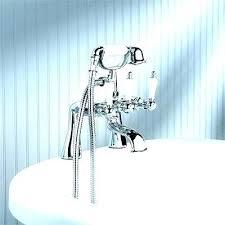 tub faucet shower attachment shower attachment for bathtub tub faucet shower attachment bathtubs shower head connects