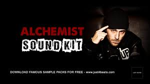 alchemist drum kit sample pack samples sounds sound kit