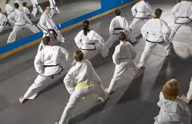 martial arts instructors do much more than lead students through kicks and punches martial arts instructor jobs
