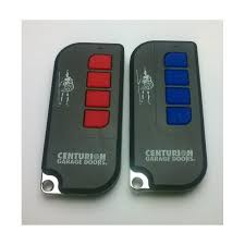 remote handset euro style avanti choice of blue and red