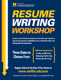 Resume Workshop Best Resume Writing Workshops Eczasolinfco