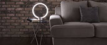 futuristic lighting. C By GE Sol, A Futuristic Lamp With Alexa, Will Arrive In September Lighting