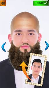 Hairstyle Simulator 55 Awesome Make Me Bald Beard Me Photo Booth Virtual Barber Shop And