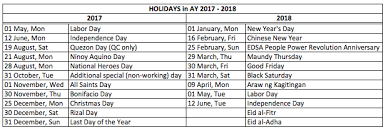 Academic Calendar_Ay 2017-2018_As Of 14 Mar 2017.xlsx