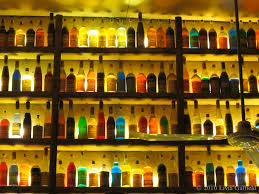 ... Top Notch Liquor Bottle Shelves For Kitchen Decoration Ideas :  Outstanding Furniture For Kitchen Decoration Using ...