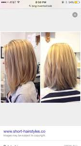 Best 25+ Long inverted bob ideas on Pinterest | Longer inverted ...