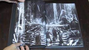 artbook the art of dark souls ii