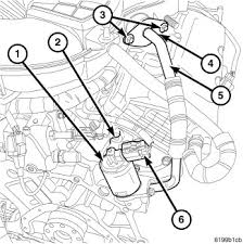 2007 dodge nitro engine diagram 2007 wiring diagrams online