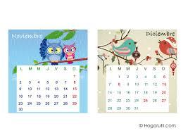 Calendario De Mesa Del 2015 Meses De Enero Y Febrero