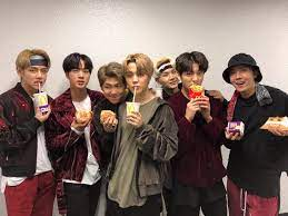 Mexico is one of the 50 countries where the fast food chain will offer bts's meal for sale and the launch date will be june 1. Mcdonalds Announces New Bts Meal And Fans Cant Keep Calm Ndtv Food