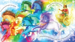 The most majestically <b>magical horse</b> pictures you will see today ...
