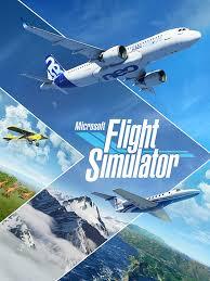 <b>Microsoft Flight Simulator</b> - Twitch