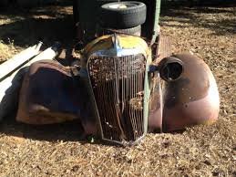 Sold them ---1937 Chevrolet truck Fenders 37 chevy | The H.A.M.B.