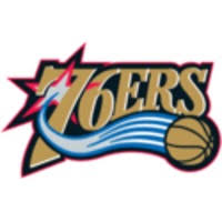 2000 01 Philadelphia 76ers Depth Chart Basketball