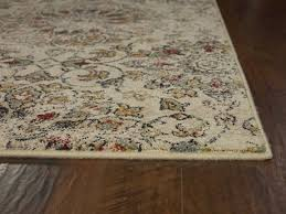 kas rugs bob mackie home vintage sand mosaic rectangular area rug