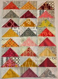 Best 25+ Flying geese ideas on Pinterest | Flying geese quilt ... & Between Quilts: Quick Flying Geese Tutorial. - I love flying geese, but  they're… Adamdwight.com