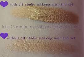 elf mist and set review elf studio makeup mist and set review elf mist and set
