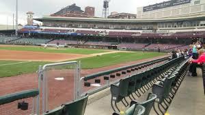Stadium Picture Of Dayton Dragons Baseball Tripadvisor