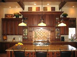 above kitchen cabinet decorations. Decorate Above Kitchen Cabinet Decorating Top Of Cabinets Decor Spaces With Glass Doors Decorations