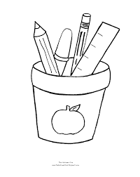 Small Picture Back to school coloring pages printable for kids ColoringStar