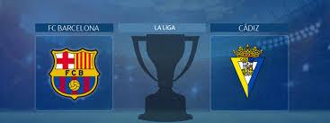 FC Barcelona 1-1 Cádiz: resultado, resumen y goles