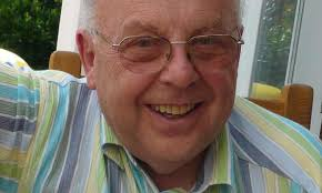Bill Broderick obituary | Computing | The Guardian