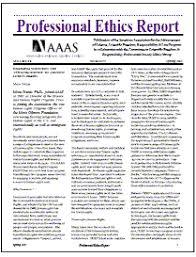 professional ethics report volume xxiv number summer  pdf version professional ethics