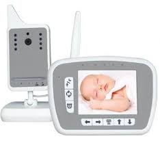 Buy Baby Monitors Online - Video and Digital Audio Monitors for Sale ...