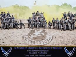 Air Force Security Forces Tech School Aunie Sauce I Am A Defender