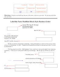 Best Ideas of Sample Of Application Letter In Semi Block Format