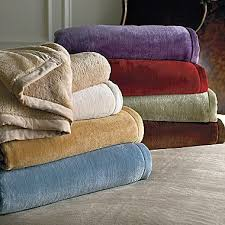Chris Madden Throw Blanket