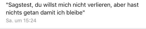 Whatsapp Status Sprüche